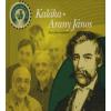 Arany János KALÁKA, ARANY JÁNOS (HANGOSKÖNYV)