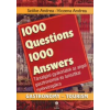 Viczena Andrea, Szőke Andrea 1000 QUESTIONS 1000 ANSWERS - GASTRONOMY-TOURISM
