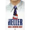 Joseph Heller GOLD A MENNYBE MEGY