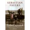 Sebastian Faulks Emberi nyomok