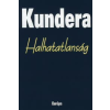 Milan Kundera Halhatatlanság