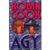 Robin Cook AGY