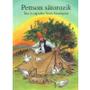 Sven Nordqvist PETTSON SÁTOROZIK