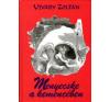 Ujváry Zoltán Menyecske a kemencében szórakozás