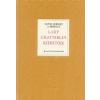 David Herbert Lawrence Lady Chatterley szeretője