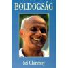 Sri Chinmoy BOLDOGSÁG (AJÁNDÉK CD-VEL)
