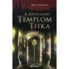 Paul Sussman A jeruzsálemi templom titka