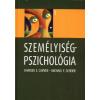 Charles S. Carver, Michael F. Scheier SZEMÉLYISÉGPSZICHOLÓGIA