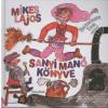 Mikes Lajos Sanyi Manó könyve