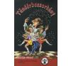 Bosnyák Viktória Tündérboszorkány gyermek- és ifjúsági könyv