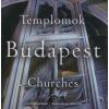 Lugosi Lugo László, Csordás Lajos Budapest - Templomok / Churches