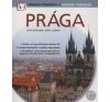 PRÁGA - HANGOS ÚTIKÖNYV utazás