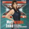 Enikő Muri Az első X (CD)