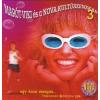 Marót Viki és a Nova Kultúrzenekar Egy kicsi mozgás (CD)