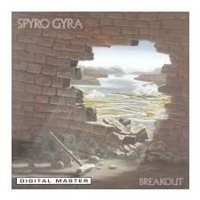 Spyro Gyra Breakout (CD) jazz