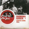 Harmonia Garden, Szirtes Edina (Mókus) Pump Up The Jam (Maxi CD)
