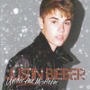 Justin Bieber Under The Mistletoe (CD+DVD)