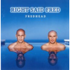 Right Said Fred Fredhead (CD)