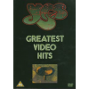 Yes Greatest Video Hits (DVD)