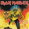 Iron Maiden The Number Of The Beast (CD)