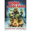 John Schultz Ufók a padláson (DVD)