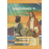 Richard Rich A Biblia gyermekeknek - Újszövetség VI. (DVD)