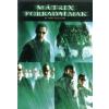 Andy Wachowski, Larry Wachowski Mátrix - Forradalmak (DVD)
