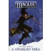 Indira Myles M.A.G.U.S. - A VIHARFALÓ TITKA