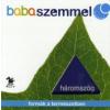 HÁROMSZÖG - FORMÁK A TERMÉSZETBEN /BABASZEMMEL