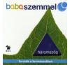 HÁROMSZÖG - FORMÁK A TERMÉSZETBEN /BABASZEMMEL gyermek- és ifjúsági könyv