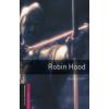 John Escott OXFORD BOOKWORMS LIBRARY STARTTERS - ROBIN HOOD - 2E