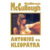 Colleen McCullough Antonius és Kleopátra