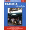 FRANCIA TÁRSALGÁS - GARANTÁLT NYELVTUDÁS /NYITOTT VILÁG MP3 CD-VEL