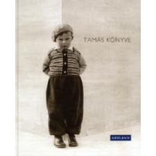 Kieselbach Tamás TAMÁS KÖNYVE album