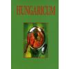 Hajni István, Kolozsvári Ildikó HUNGARICUM - HUNGARYAN CULINARY ART BOOK