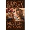 Sidney Sheldon MESTERJÁTSZMA