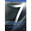 Kis Balázs, Szalay Márton Windows 7 haladókönyv