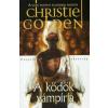 Christie Golden A KÖDÖK VÁMPÍRJA