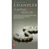 Raymond Chandler A GYÖNGY BAJJAL JÁR