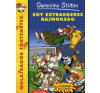 Geronimo Stilton Egy extraegeres bajnokság gyermek- és ifjúsági könyv