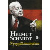 Helmut Schmidt Nyugállományban