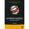Marziah Karch Az Android munkában