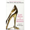 Lauren Weisberger How To Kiss A Rock Star - Last Night Chateou Marmont /Om/