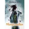 Kimura Rei Pillangó a szélben