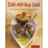Dél-Afrika ízei