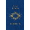 Sinclair Lewis BABBITT II.