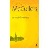 Carson McCullers AZ ESKÜVŐI VENDÉG