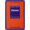James Joyce ULYSSES - TALENTUM MŰELEMZÉSEK