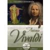 ANTONIO VIVALDI - VILÁGHÍRES ZENESZERZŐK 5. + ZENEI CD MELLÉKLETTEL