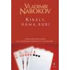 Vladimir Nabokov KIRÁLY, DÁMA, BUBI